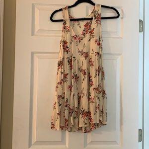 Flowy AE dress